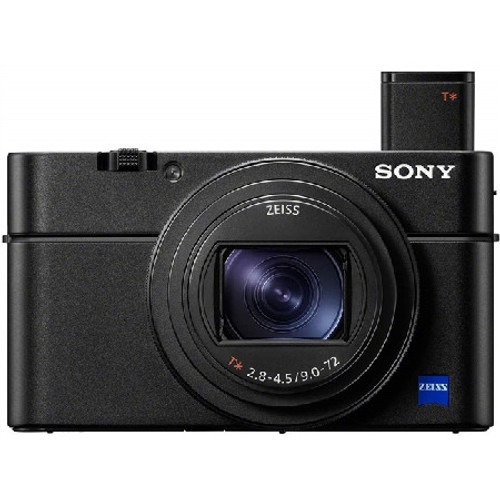SONY DSCRX100M7 RX100 VII Cyber-Shot Digital Camera