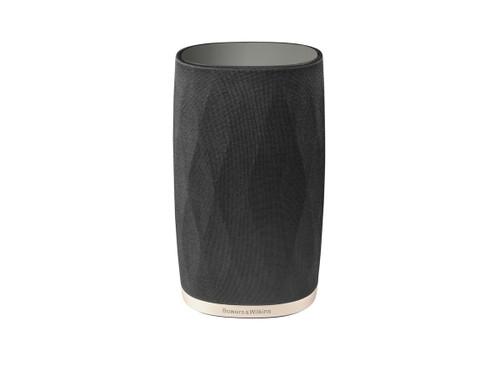 BOWERS & WILKINS FP41262 Formation Flex Compact Wireless Speaker - Black B&W