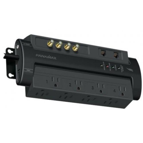 PANAMAX M8AVPRO Home Theater Power Management - Black