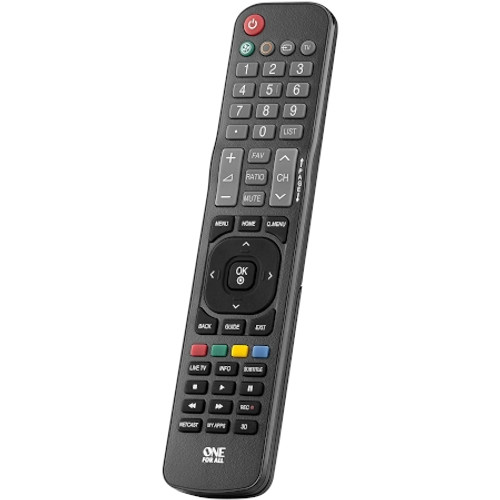 One For All URC1811 LG TV Replacement Remote