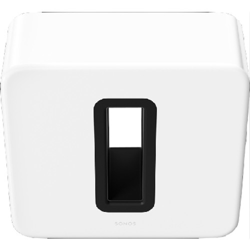 SONOS SUB Sonos Wireless Subwoofer (Gen 3) - White
