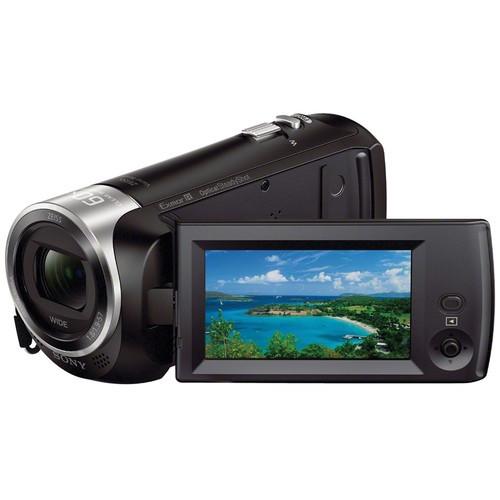 SONY HDRCX405B Full HD Camcorder