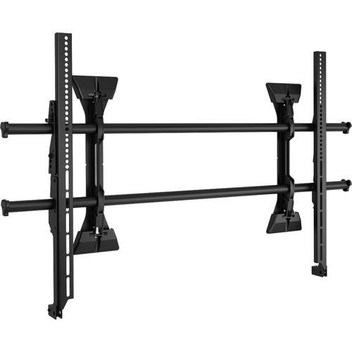 CHIEF XSM1U X-Large Fusion Micro-Adjustable Fixed Wall Mount 55 - 82 Inch Displays