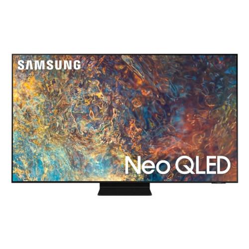 SAMSUNG QN65QN90AAF 65 Inch Neo 4K UHD QLED HDR Smart TV - 64.5 Inch Diagonal