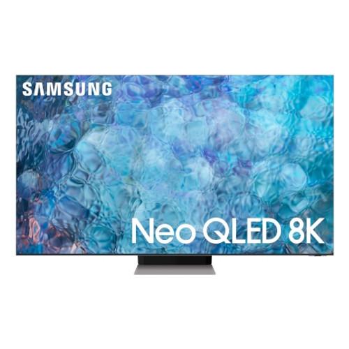 SAMSUNG QN85QN900AF 85 Inch Neo 8K UHD QLED HDR Smart TV - 84.5 Inch Diagonal