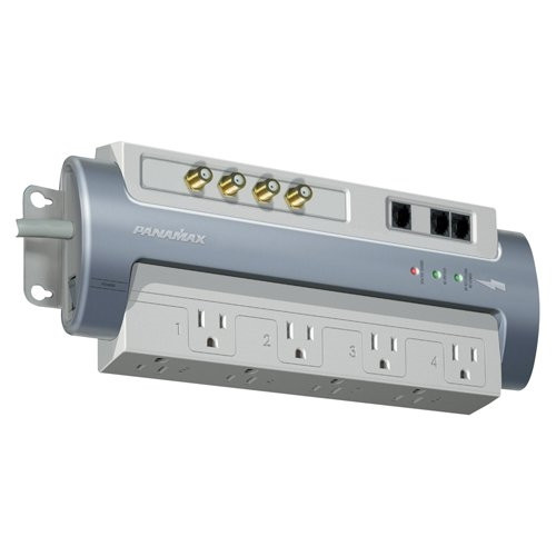 PANAMAX M8AV Home Theater Power Management (Grey)