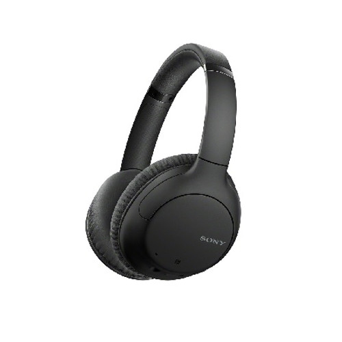 SONY WHCH710NB Wireless Noise Cancelling Headphones - Black