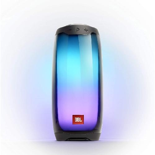 JBL JBLPULSE4BLK Pulse 4 Portable Bluetooth Speaker - Black
