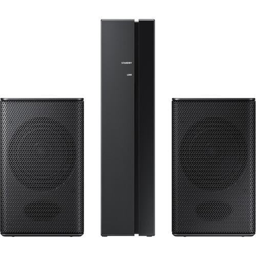 SAMSUNG SWA8500S Wireless Rear Speakers kit for Sound+ Soundbars
