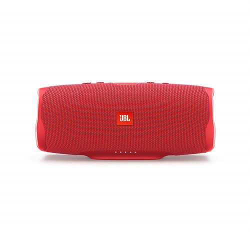 JBL CHARGE4RED Charge 4 Portable Bluetooth Speaker - Red