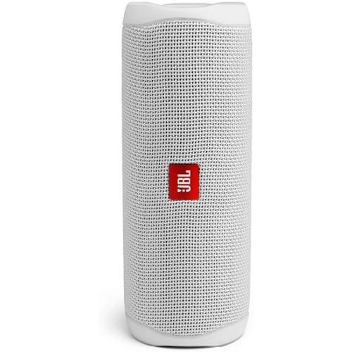 JBL JBLFLIP5WHT Flip 5 Portable Waterproof Speaker - White