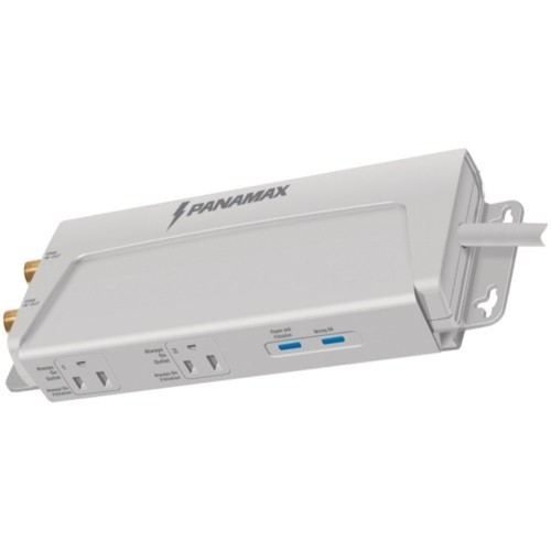 PANAMAX MFP300 2 Outlet Max Flat Panel 300 Power Management System