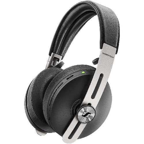 SENNHEISER M3AEBTXLBLK MOMENTUM 3 Wireless Headphones - Black