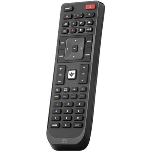 One For All URC1823 Vizio TV Replacement Remote