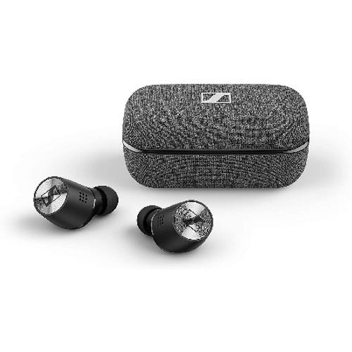 SENNHEISER MOMENTUM True Wireless 2 Bluetooth In-Ear Headphones - Black