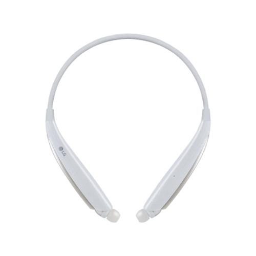 LG HBS830WHT TONE Ultra - White