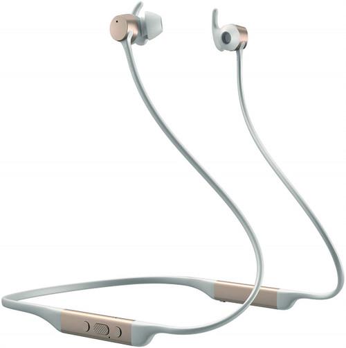 BOWERS & WILKINS FP41254 PI4 In-Ear Noise Cancelling Wireless Headphones - Gold B&W