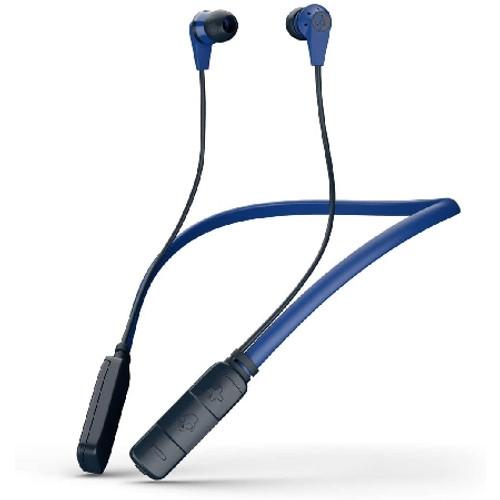 SKULLCANDY S2IKWJ569 Ink'd Wireless Earbuds - Royal Blue