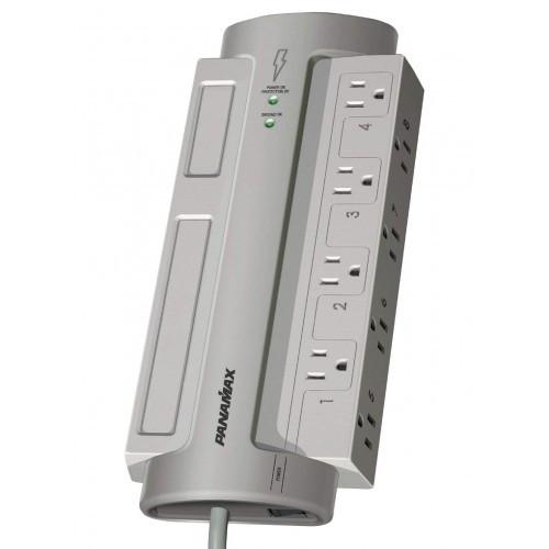 PANAMAX PM8EX 8 AC Outlet Surge Protectors