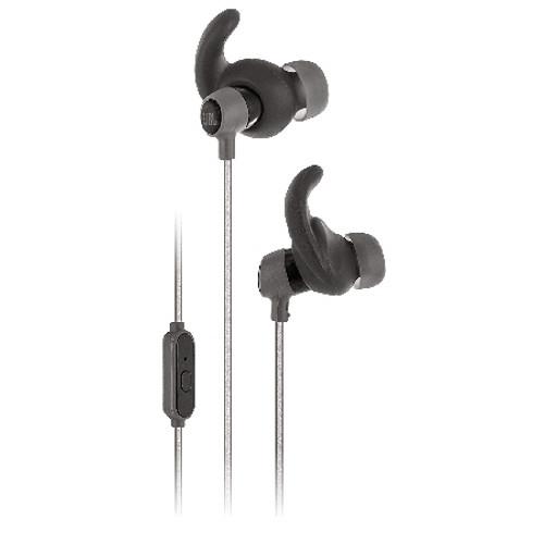 JBL JBLREFMINIBK REFLECT MINI In-Ear Headphones - Black