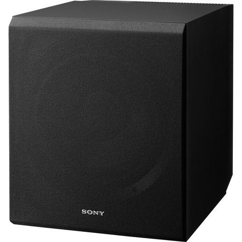SONY SACS9 115 W 10 Inch Active Subwoofer