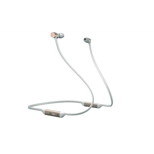 BOWERS & WILKINS FP41335 PI3 In-Ear Wireless Headphones - Gold B&W
