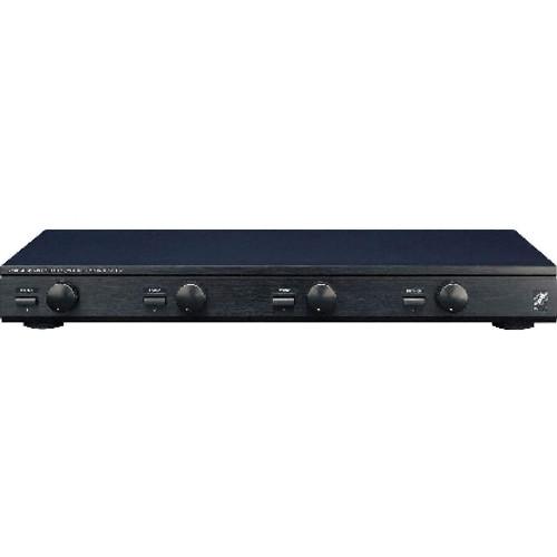 NILES SSVC4 Speaker Selector - Black