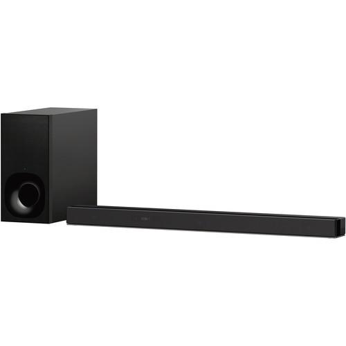 SONY HTZ9F 3.1 Channel Dolby Atmos Soundbar