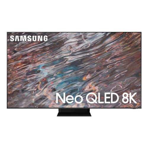 SAMSUNG QN65QN800AF 65 Inch Neo 8K UHD QLED HDR Smart TV - 64.5 Inch Diagonal