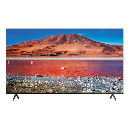 SAMSUNG UN82TU7000 82 Inch Crystal 4K UHD HDR Smart TV - 81.5 Inch Diagonal