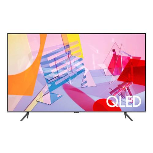 SAMSUNG QN82Q60TAF 82 Inch 4K UHD QLED HDR Smart TV - 81.5 Inch Diagonal