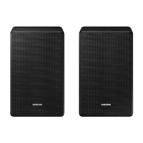 SAMSUNG SWA9500S Wireless Rear Speaker Kit w/ Dolby Atmos/DTS:X