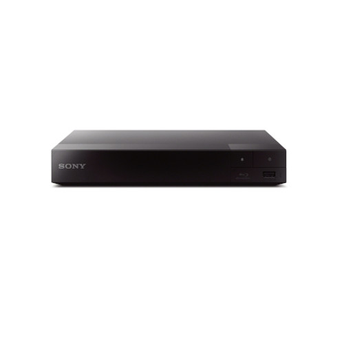 SONY BDPBX370 Streaming Blu-ray Disc player with Wi-Fi