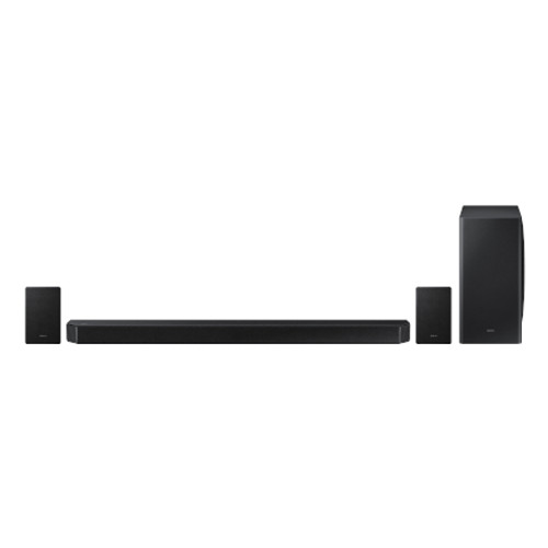SAMSUNG HWQ950A Soundbar with Dolby Atmos and DTS:X