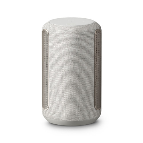SONY SRSRA3000H Wi-Fi Enabled 360 Reality Audio Wireless Speaker with Ambient Room-Filling Sound