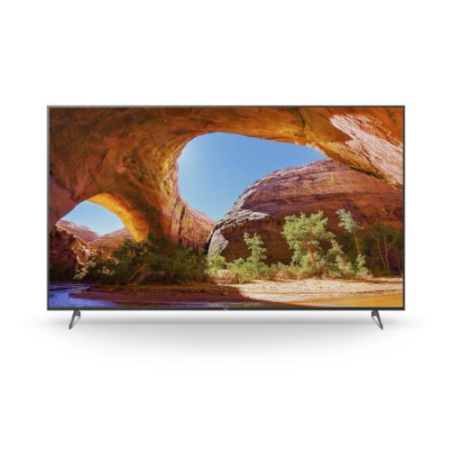 SONY KD85X91J 85 Inch LED 4K Ultra HD HDR Smart TV - 84.6 Inch Diagonal