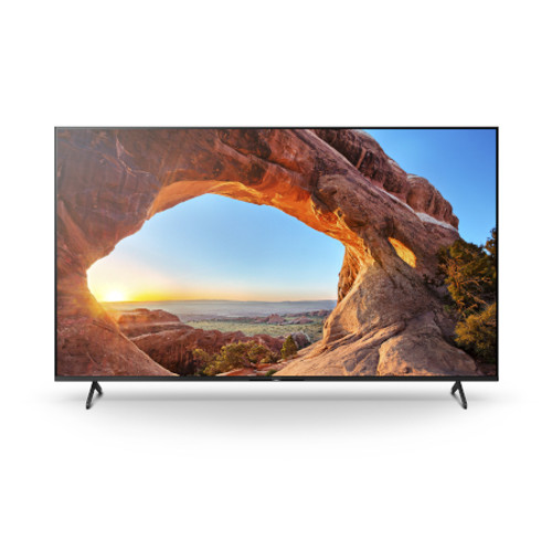 SONY KD65X85J 65 Inch LED 4K Ultra HD HDR Smart TV - 64.5 Inch Diagonal