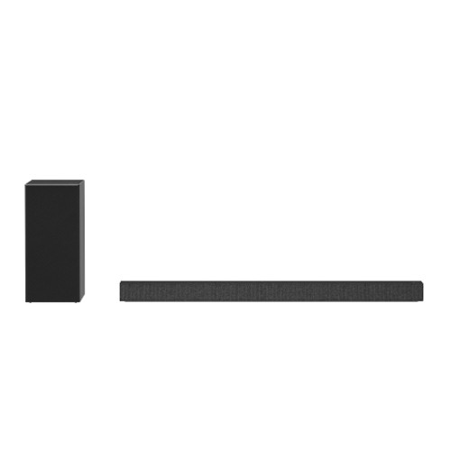 LG SP7Y 5.1 ch High-Res Audio Sound Bar with DTS Virtual:X
