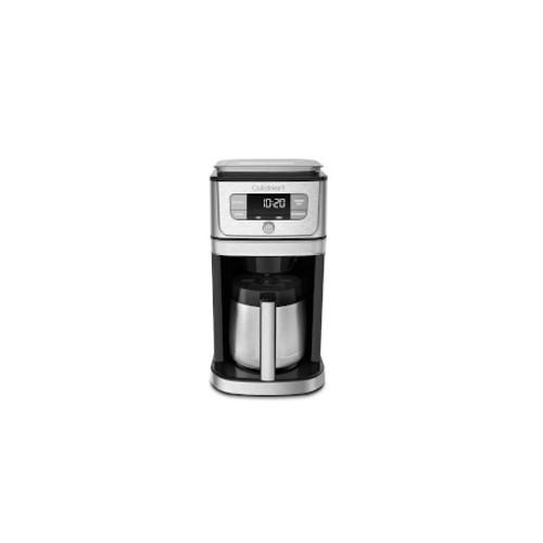 CUISINART DGB850 BURR GRIND & BREW 10-CUP COFFEEMAKER