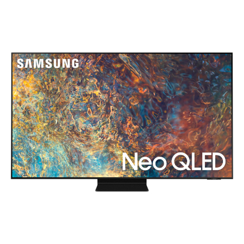 SAMSUNG QN85QN90AAF 85 Inch Neo 4K UHD QLED HDR Smart TV - 84.5 Inch Diagonal