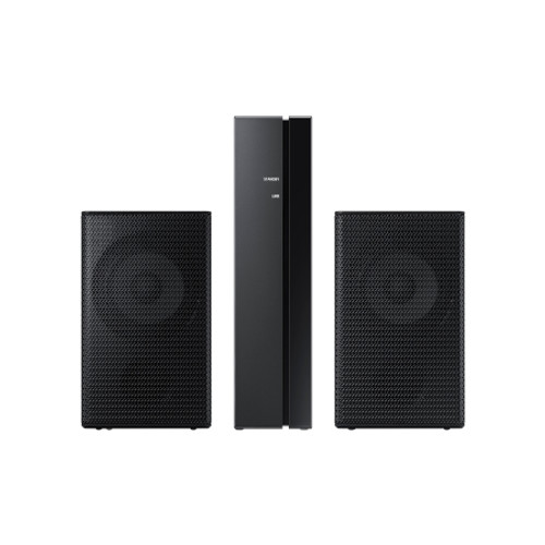 SAMSUNG SWA9100S Wireless Rear Speaker Kit 2021