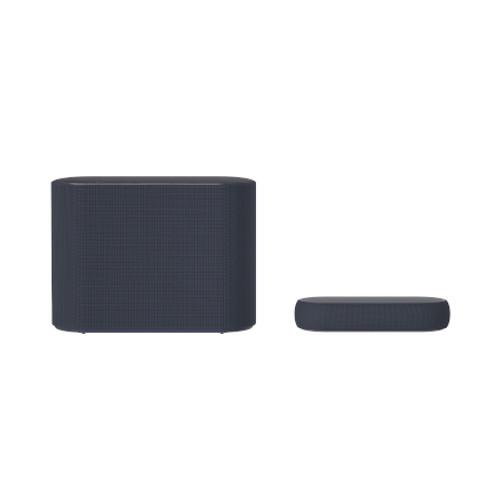 LG QP5 3.1.2 ch Eclair Sound Bar with Dolby Atmos