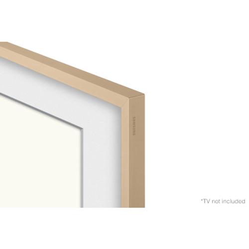 SAMSUNG VGSCFA43BEB 43 Inch The Frame Customizable Bezel (2021) - Beige