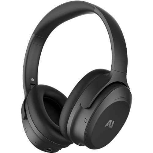 AUSOUNDS XTANC101 Over-Ear Wireless Noise-Cancelling Headphone