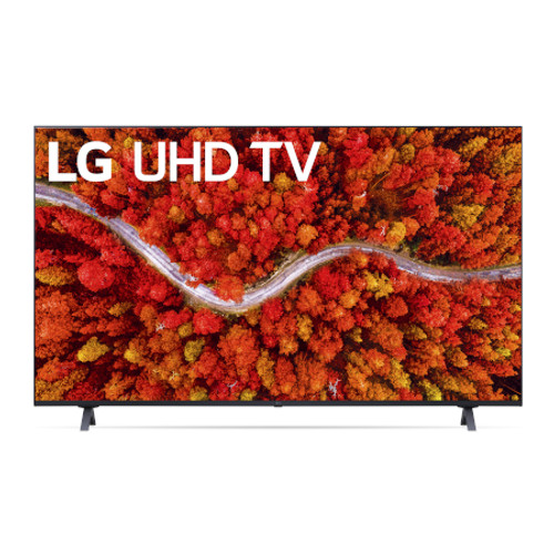 LG 43UP8000PUA  43 Inch 4K HDR Smart LED UHD TV with ThinQ - 42.5 Inch Diagonal