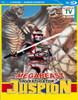 Megabeast Investigator Juspion Blu-Ray