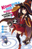 Konosuba God's Blessing On This Wonderful World - Vol. 2