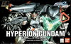 Hyperion Gundam