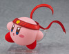 Additional Accessories can be used on the original Kirby Nendoroid.