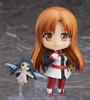Sword Art Online: Ordinal Scale - Asuna & Yui (#750c)